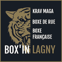 BOX IN LAGNY