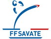 Logo FFSavate HD